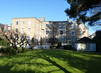 Thumbnail 1 bedroom flat for sale in Arncott Hall, 13 Poole Road, Bournemouth