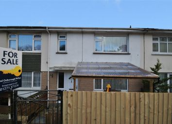 Thumbnail 3 bedroom terraced house for sale in Concorde Drive, Barnstaple