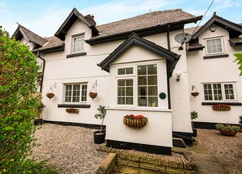 Thumbnail 3 bedroom semi-detached house for sale in Glossop Road, Gamesley, Glossop