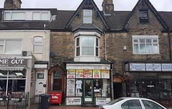 Thumbnail Commercial property for sale in 240 Spring Bank, Hull, East Yorkshire