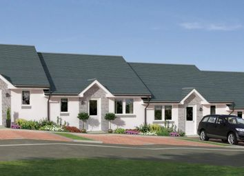"Thumbnail 3 bed terraced house for sale in ""Bennachie"" at Old Lang Stracht, Kingswells, Aberdeen"
