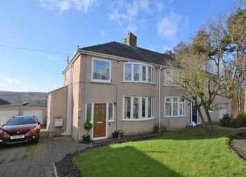 Thumbnail 3 bed semi-detached house for sale in Whalley Drive, Whitehaven