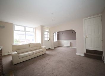 Thumbnail 3 bed terraced house to rent in Strathmore Street, Harehills, Leeds
