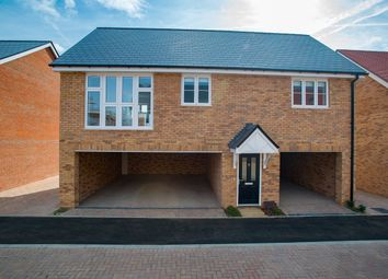 Thumbnail 2 bed flat for sale in Dalefield Way, Cricket Marsh Walk, Gravesend