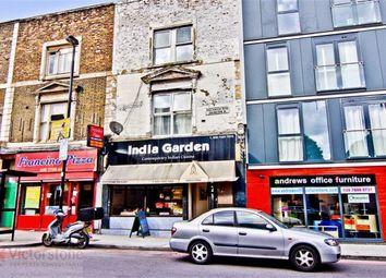 Thumbnail Retail premises to let in Brecknock Road, Camden Town, London