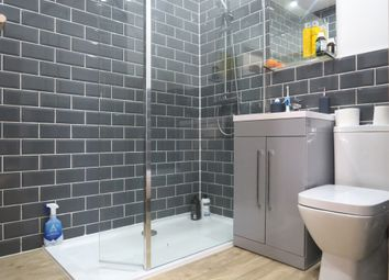 Thumbnail 1 bed flat for sale in Theobald Road, Canton, Cardiff