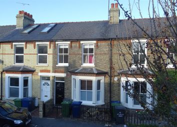 Thumbnail 3 bed terraced house for sale in St. Philips Road, Cambridge
