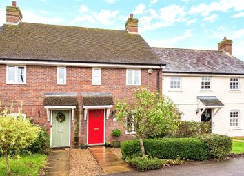 Thumbnail 2 bedroom terraced house for sale in Luxford Way, Billingshurst, West Sussex