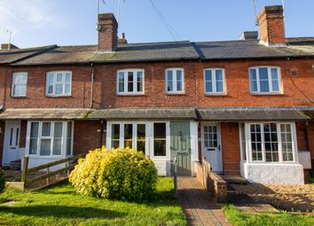 Thumbnail 2 bed terraced house for sale in Hill Terrace, The Dean, Alresford