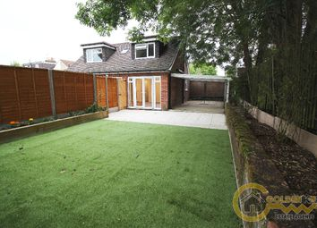 Thumbnail 3 bed detached house to rent in Sebright Road, Barnet
