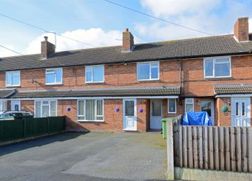 Thumbnail 3 bed terraced house for sale in Park Avenue, Shawbury, Shrewsbury
