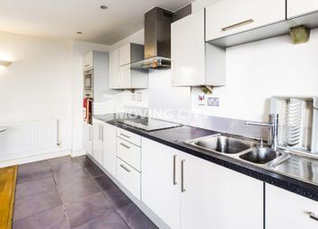Thumbnail 2 bed flat to rent in Proton Tower, Canary Wharf