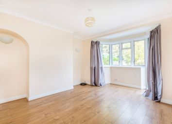 Thumbnail 5 bed property to rent in Redway Drive, Twickenham