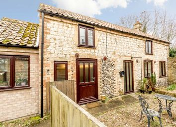 Thumbnail 2 bed cottage for sale in Furlong Road, Stoke Ferry, King's Lynn