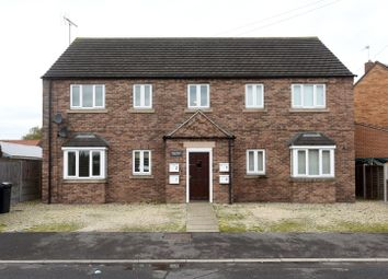 Thumbnail 2 bed flat to rent in Beech Road, Armthorpe, Doncaster