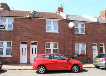 Thumbnail 2 bed terraced house to rent in Hoad Road, Eastbourne