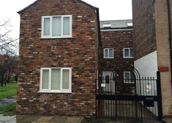 Thumbnail 2 bedroom link-detached house to rent in Gray Street, Bootle, Bootle, Merseyside
