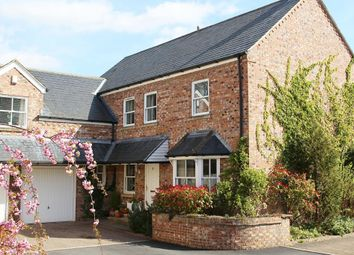 Thumbnail 5 bed detached house for sale in Oxmoor Meadows, Hunsingore, Wetherby