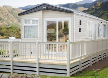 Thumbnail 2 bedroom lodge for sale in Stanford Bishop, Worcester