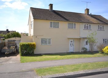 Thumbnail 3 bedroom semi-detached house for sale in Stratfield Road, Basingstoke