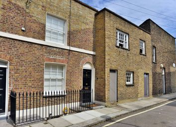 Thumbnail 2 bed terraced house to rent in Skinner Place, Belgravia, London