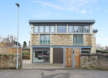 Thumbnail 4 bed detached house for sale in 13 Western Place, Murrayfield, Edinburgh