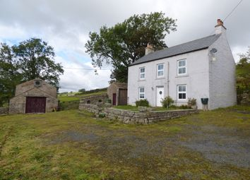 Thumbnail 4 bed detached house for sale in Garrigill, Cumbria