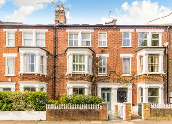 Thumbnail 7 bed terraced house for sale in Beaumont Road, London
