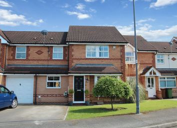 Thumbnail 3 bed terraced house for sale in Penrose Beck Drive, Ackworth, Pontefract