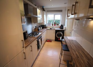 Thumbnail 3 bed terraced house for sale in Winnington Old Lane, Northwich
