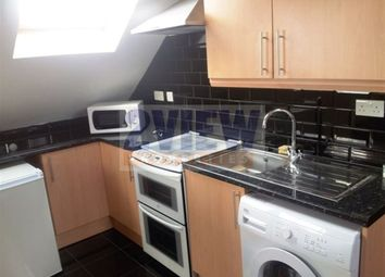 Thumbnail 2 bed flat to rent in Woodhouse Street (Fff), Leeds, West Yorkshire