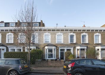 Thumbnail 2 bed terraced house for sale in Winston Road, London