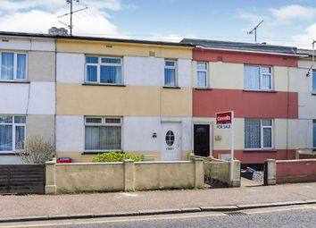 3 bed terraced house for sale in Old Road, Clacton-On-Sea CO15