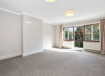 Thumbnail 3 bed flat to rent in West Heath Drive, Golders Green