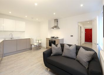 Thumbnail 1 bed flat to rent in The Old Fire Station, Sunbury Street, London