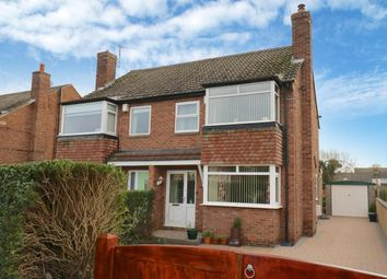 3 bed semi-detached house for sale in Moor Lane, Sherburn In Elmet, Leeds LS25