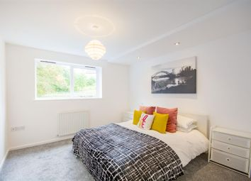 Thumbnail 2 bed flat for sale in Valley Court, Carlton, Nottinghamshire
