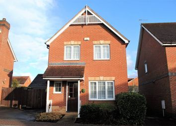 Thumbnail 3 bedroom property to rent in Luxford Place, Sawbridgeworth