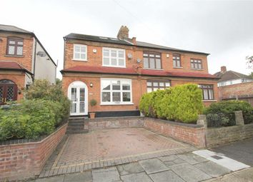 Thumbnail 3 bed semi-detached house for sale in Dumbreck Road, Eltham, London