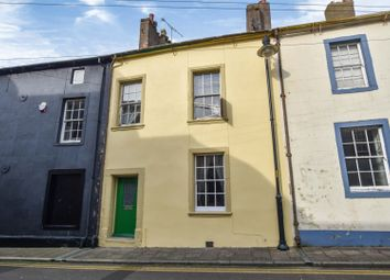 4 bed town house for sale in Portland Street, Workington CA14