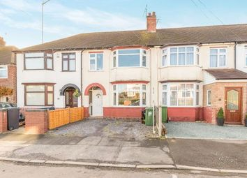 Thumbnail 3 bed terraced house for sale in Hanworth Road, Warwick, Warwickshire, .