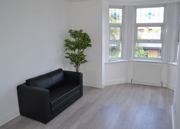 Thumbnail 1 bedroom flat to rent in Albert Road, Ilford, Essex