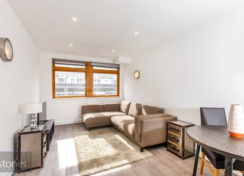 Thumbnail 1 bed flat for sale in Chalk Farm Road, London