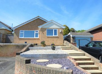 Thumbnail 3 bed bungalow for sale in Meadowbrook, Sandgate, Folkestone