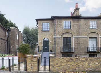Thumbnail 2 bed flat for sale in Stamford Grove West, London