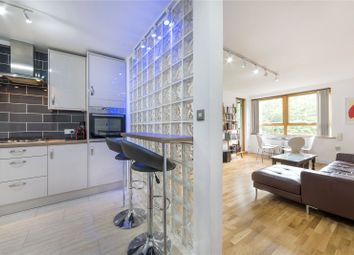 Thumbnail 2 bed flat for sale in Dulverton, Royal College Street, London