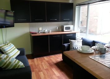 Thumbnail 6 bed terraced house to rent in Norfolk Park Village, Sheffield