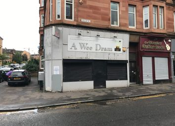 Thumbnail Retail premises to let in Sinclair Drive, Glasgow