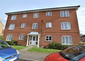 Thumbnail 2 bedroom flat for sale in Cheviot Way, Stevenage, Herts