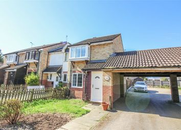 Thumbnail 2 bed end terrace house for sale in Markwell Wood, Harlow, Essex